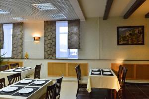Отель Вега, Отели  Соликамск - big - 113