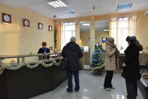 Отель Вега, Отели  Соликамск - big - 114