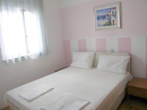 Apartment Lajos, Appartamenti  Crikvenica - big - 7