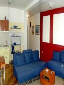 Apartment Lajos, Appartamenti  Crikvenica - big - 9