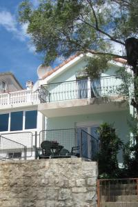 Smokva Apartments, Apartmány  Herceg-Novi - big - 2