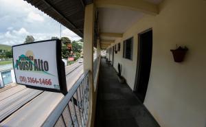 Pousada Pouso Alto, Guest houses  Pouso Alto - big - 47