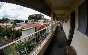 Pousada Pouso Alto, Guest houses  Pouso Alto - big - 45