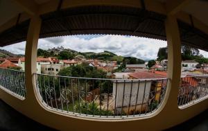 Pousada Pouso Alto, Guest houses  Pouso Alto - big - 42