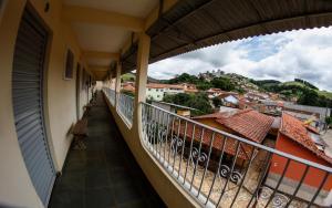 Pousada Pouso Alto, Guest houses  Pouso Alto - big - 43