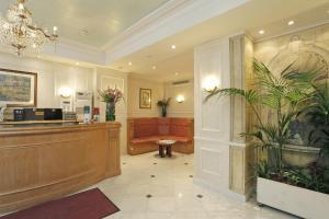 Montparnasse Daguerre, Hotels  Paris - big - 32