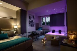 San Carlo Suite - abcRoma.com