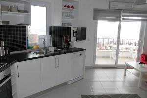 Kasinn Apart Kirmizi, Apartments  Kas - big - 32