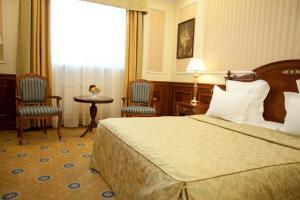 Parus Hotel, Hotely  Khabarovsk - big - 22