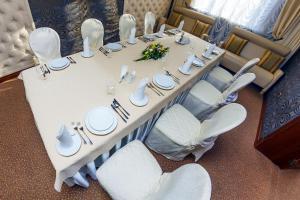 Parus Hotel, Hotely  Khabarovsk - big - 63