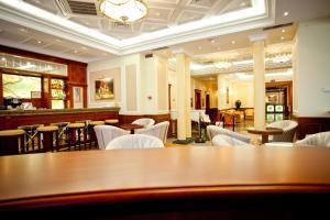 Parus Hotel, Hotely  Khabarovsk - big - 71