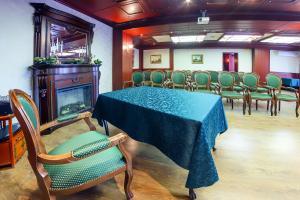 Parus Hotel, Hotely  Khabarovsk - big - 61