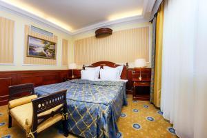 Parus Hotel, Hotely  Khabarovsk - big - 21