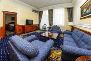 Parus Hotel, Hotely  Khabarovsk - big - 28