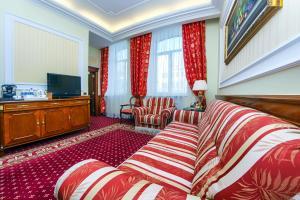 Parus Hotel, Hotely  Khabarovsk - big - 68