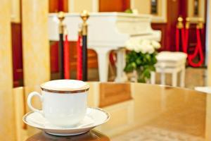 Parus Hotel, Hotely  Khabarovsk - big - 70