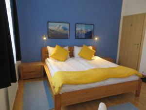 Haus Erika, Bed & Breakfast  Bad Gastein - big - 10