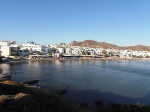Lefkes Studios, Aparthotels  Naxos Chora - big - 133