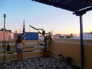 Lefkes Studios, Aparthotels  Naxos Chora - big - 121
