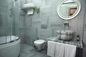 My Dora Hotel, Hotely  Istanbul - big - 3