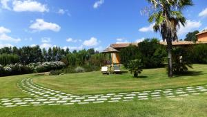 Janas Country Resort, Hotely  Mores - big - 27