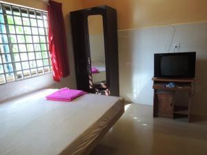 Somros Thmey Guesthouse, Гостевые дома  Prey Veng - big - 12
