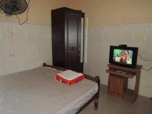 Somros Thmey Guesthouse, Гостевые дома  Prey Veng - big - 3