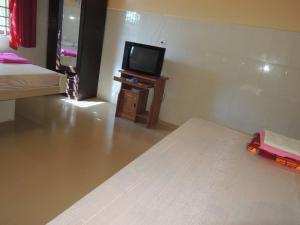 Somros Thmey Guesthouse, Гостевые дома  Prey Veng - big - 17