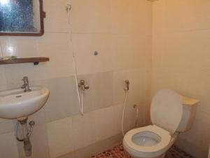 Malis Rout Guesthouse, Pensionen  Prey Veng - big - 9