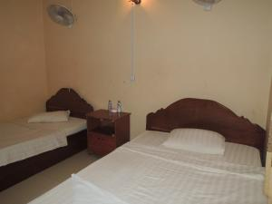 Malis Rout Guesthouse, Penzióny  Prey Veng - big - 6