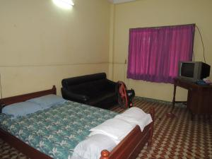 Chanreas Guesthouse, Penziony  Prey Veng - big - 18