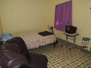 Chanreas Guesthouse, Penziony  Prey Veng - big - 17