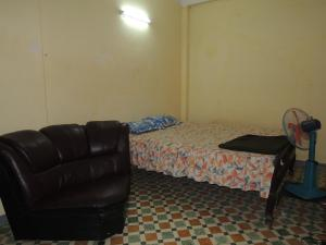 Chanreas Guesthouse, Penziony  Prey Veng - big - 13