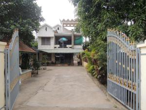 Chanreas Guesthouse, Penziony  Prey Veng - big - 1