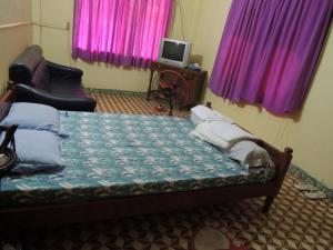 Chanreas Guesthouse, Penziony  Prey Veng - big - 26