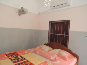 Koeu Chey Chum Neas Guesthouse, Pensionen  Prey Veng - big - 3