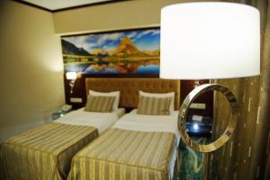Hotel Kazzhol Almaty, Hotely  Almaty - big - 27