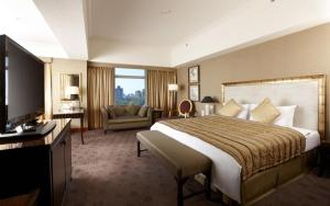 Hotel Kuva Chateau, Отели  Чжунли - big - 4