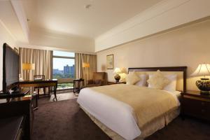 Hotel Kuva Chateau, Отели  Чжунли - big - 10