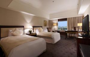 Hotel Kuva Chateau, Отели  Чжунли - big - 11