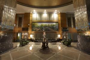 Hotel Kuva Chateau, Отели  Чжунли - big - 33