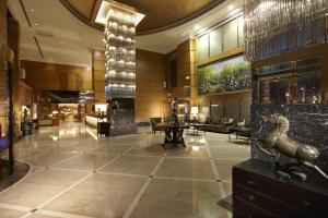 Hotel Kuva Chateau, Отели  Чжунли - big - 41