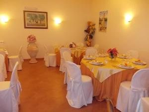 Uliveto Garden, Bed & Breakfast  Bagnara Calabra - big - 21