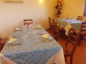 Uliveto Garden, Bed & Breakfast  Bagnara Calabra - big - 20