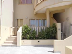 Sunrise Residence, Ferienwohnungen  Santa Maria - big - 80