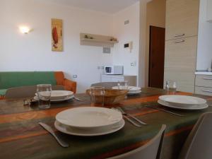 Sunrise Residence, Ferienwohnungen  Santa Maria - big - 16