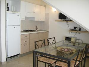 Sunrise Residence, Ferienwohnungen  Santa Maria - big - 69