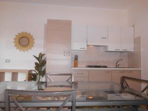 Sunrise Residence, Ferienwohnungen  Santa Maria - big - 68