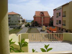 Sunrise Residence, Ferienwohnungen  Santa Maria - big - 64