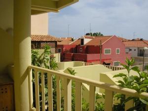 Sunrise Residence, Ferienwohnungen  Santa Maria - big - 60